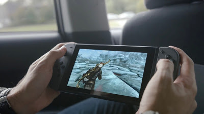 Vem ska köpa Switch?