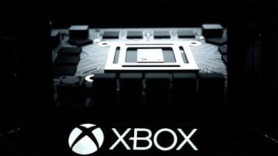 Microsoft ligger före schemat med Scorpio