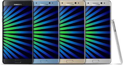 Ett obegripligt fiasko för Samsung