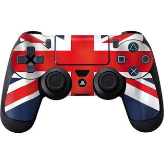 PS4 hade en kanonvecka i Storbritannien