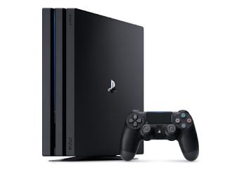 Nu trillar recensionerna av PS4 Pro in