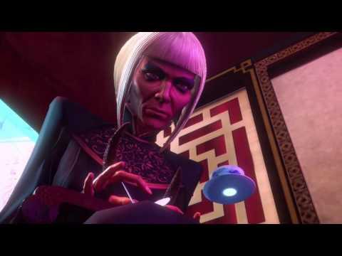 Dreamfall Chapters släpps äntligen till konsol