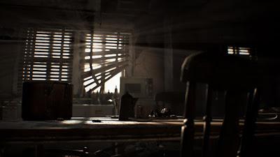 Resident Evil 7 skördar framgångar