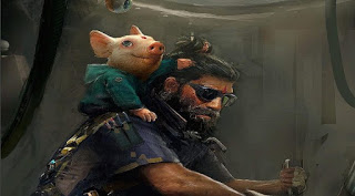 Rykte: Beyond Good & Evil 2 tidsexklusivt för Switch