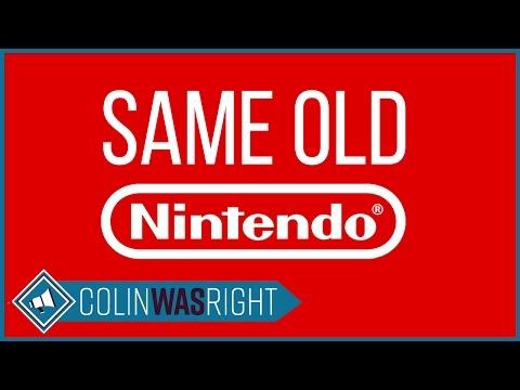 En bra sammanfattning om Switch