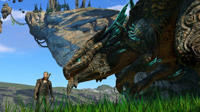Microsoft lägger ned Scalebound