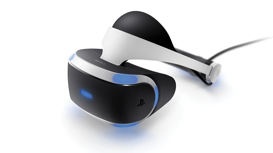PlayStation VR närmar sig en miljon sålda