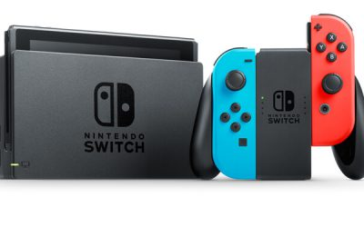 Ingen hype för Switch