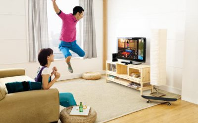 Var Kinect en katastrof?