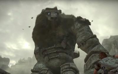 E3: Få överraskningar från Sony
