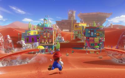 E3: Nintendo går sin egen väg