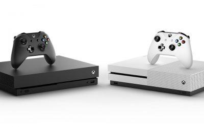 NPD: Xbox One går på tomgång