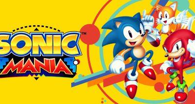 Sonic närmar sig