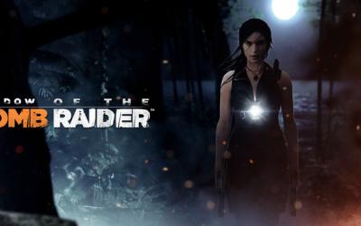 Tankar om nästa Tomb Raider