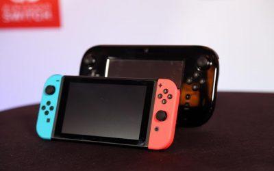 Nintendos lärdomar från Wii U