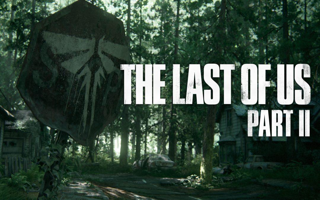 The Last of Us Part II kommer bli mörkt…