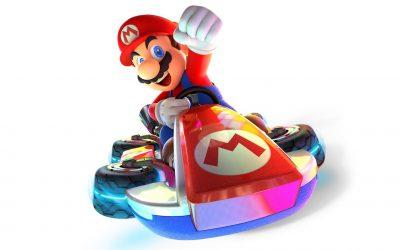 Styrkebesked från Sony och Nintendo