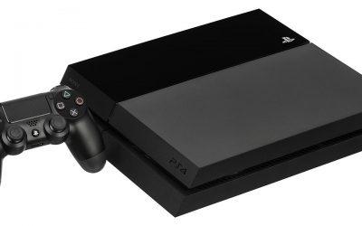 Om att slå på sin PS4 igen…