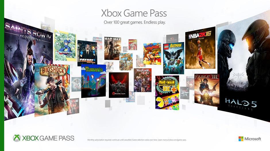 Xbox Game Pass blir allt bättre