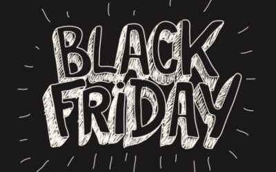 Galen Black Friday-rea