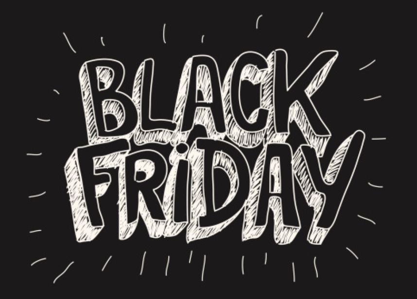 Galen Black Friday-rea