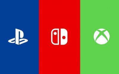 PS4 verkar ha vunnit november i USA