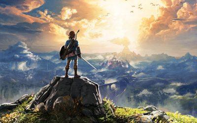 Nintendos stora comeback