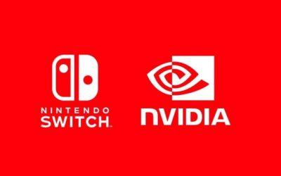 Nintendo släpper Mario till Nvidia Shield