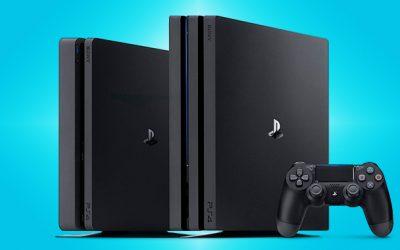 Året med PlayStation