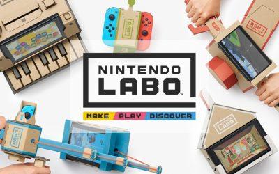 Nintendo och jag är på olika planeter