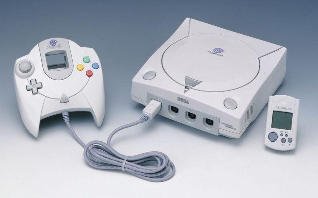 Tidernas snyggaste konsoler