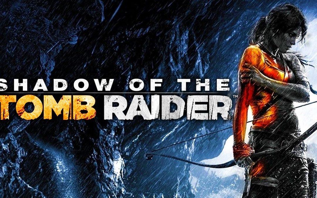 Önskemål inför nya Tomb Raider