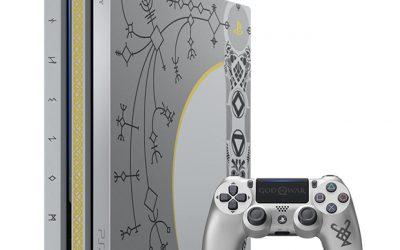 Alltså, Sonys specialutgåvor av PS4…