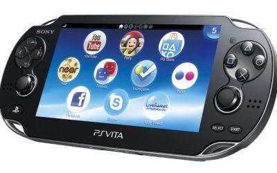 Konsoler som förtjänade bättre: PS Vita
