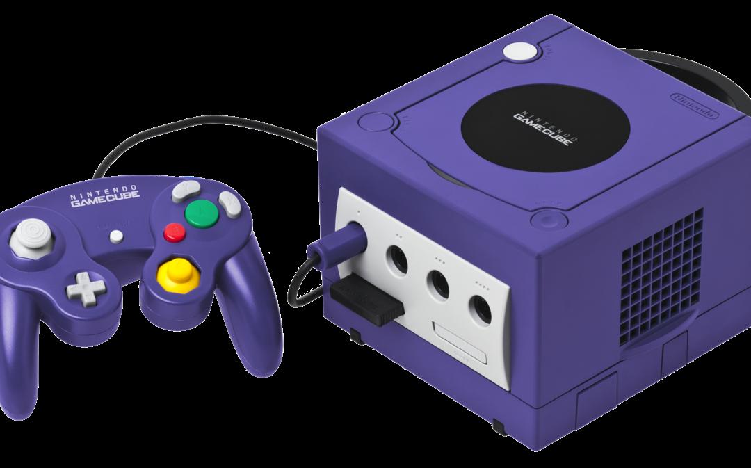 Konsoler som förtjänade bättre: Gamecube