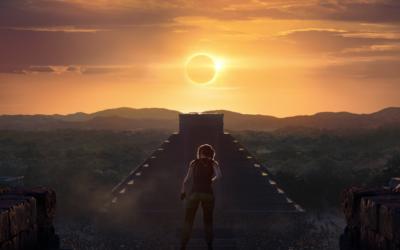 Shadow of the Tomb Raider avtäckt