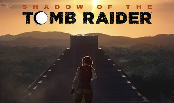 Lara möter Rambo