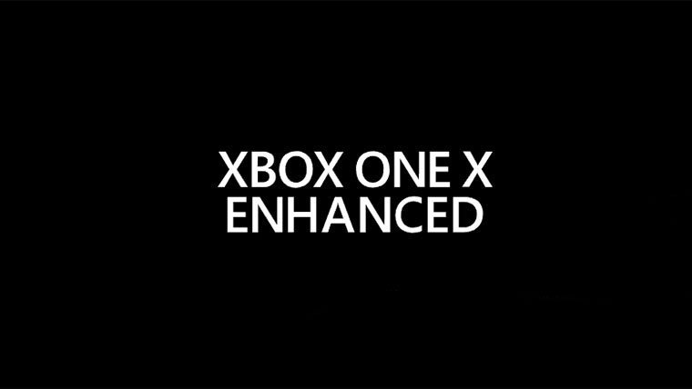 Fler gamla spel i 4K på Xbox One X