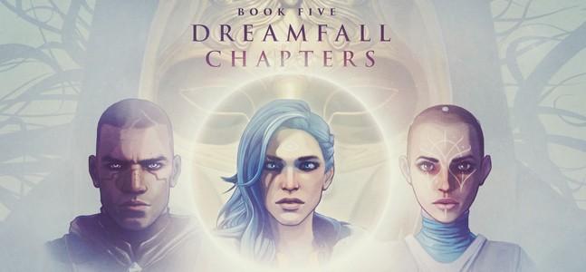 Ett spel om att våga drömma