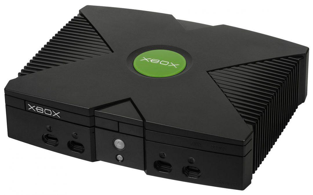Konsoler som förtjänade bättre: Xbox