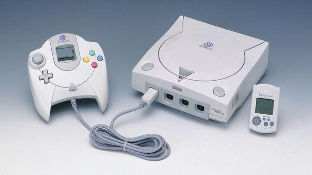 Konsoler som förtjänade bättre: Dreamcast