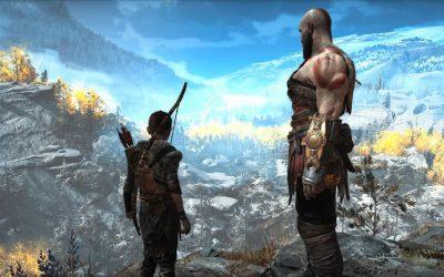 NPD: God of War slår rekord
