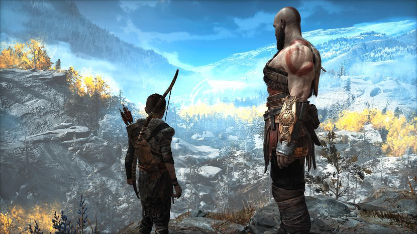 NPD: God of War slår rekord