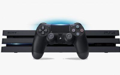 PS4 går in i slutfasen