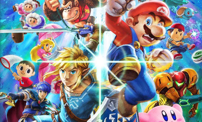 E3: Nintendo (nästan) tomhänta