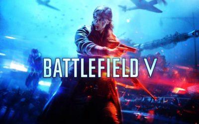 Hopp och besvikelse inför Battlefield V