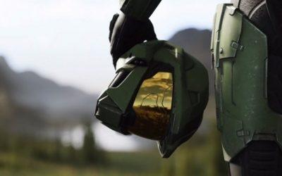 E3: Microsoft bygger för framtiden