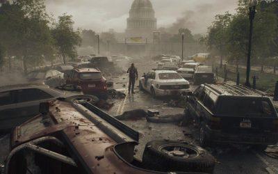 Nya The Walking Dead ser strålande ut