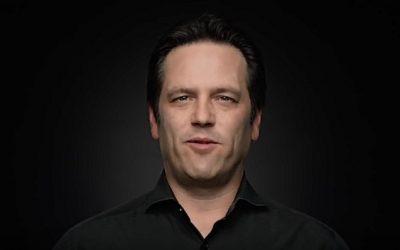 E3: Phil Spencer om nästa Xbox, mobiler och fler spel