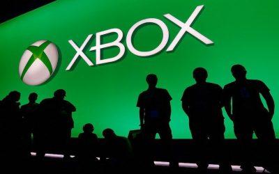 """Microsoft """"vann"""" E3"""
